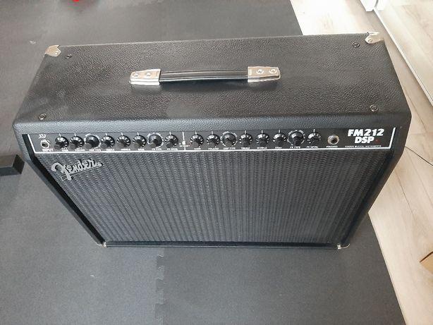 Wzmacniacz gitarowy Fender FM 212 DSP