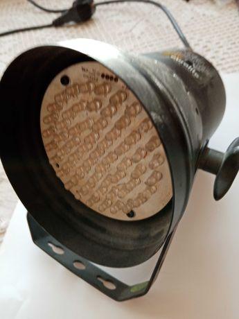 Reflektor lampa estradowa
