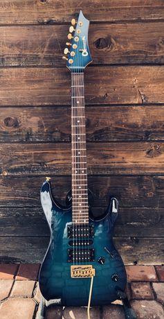 Gitara Charvel by Jackson CDS-065 superwygodna