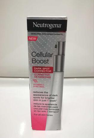 Neutrogena Cellular Boost Corretor de Manchas 30ml