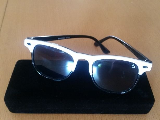 okulary dla dzieci, z filtrem, przeciwsłoneczne, Brandex