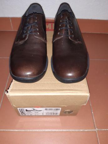 Sapatos Homem Camper (NOVOS)