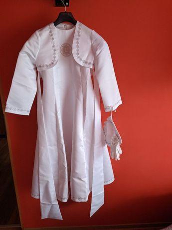 Sukienka komunijna rozmiar 152