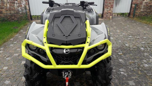 Квадроцикл BRP XMR 650,2021 г