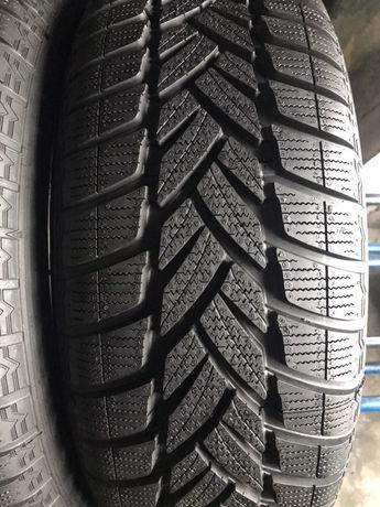 215/60/16 R16 Dunlop Winter Sport M3 4шт зима
