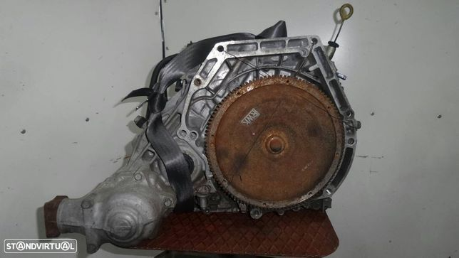 Caixa Velocidades Automática Honda Cr-V Iii (Re_)