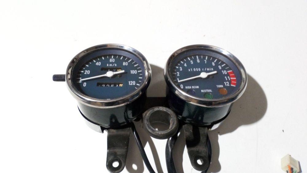 Suzuki GN 125 zegary LICZNIK OBROTOMIRZE liczniki wysyłka