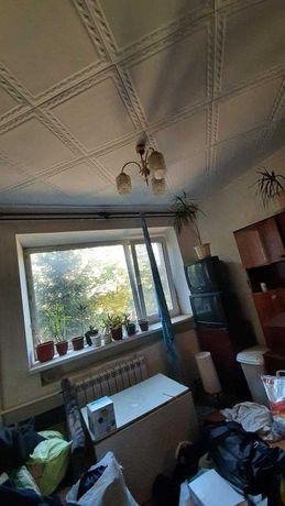 Продам комнату в общежитии в пос. Слобожанский