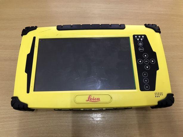 "Leica iCON CC61 kontroler Tablet Rugged 7"""