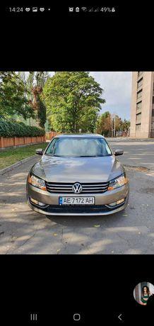 Volkswagen VW Passat B7 Sel 2015  TDI
