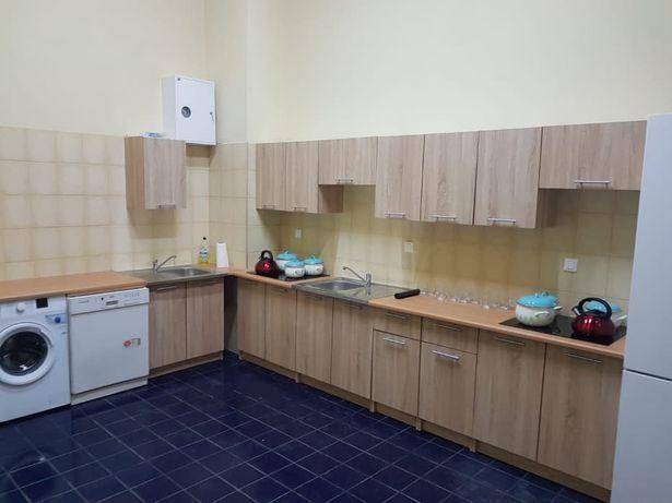 Mieszkanie pracownicze dla 16 osób (350 zł od osoby)
