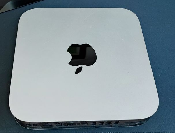 Mac Mini Intel Core 2 Duo mid 2010