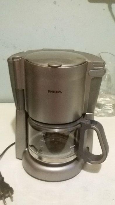 Капельная кофеварка PHILIPS Кривой Рог - изображение 1