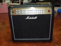 Amplificador Marshall AVT150 150W 1x12 4-Channel Combo Amp with DFX