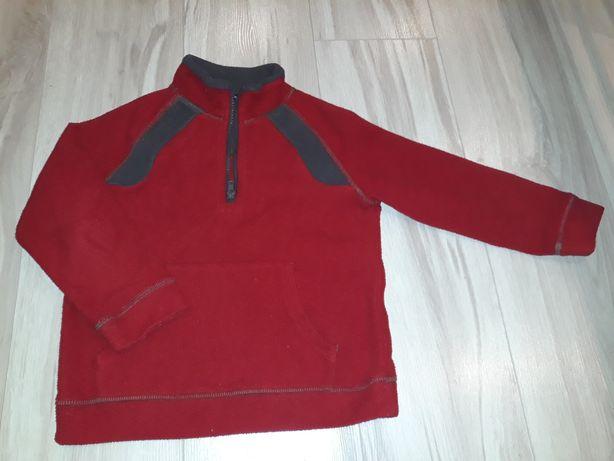 Bluza polarowa george 4 5 lat