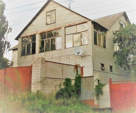 Дом на Салтовке район 8 хлебзавода.