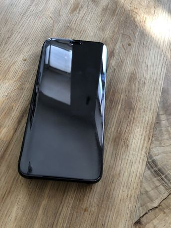 Samsung Clear Cover S9+