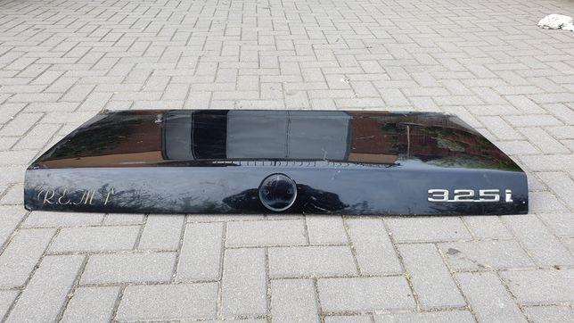 BMW e30 klapa tył 325i 320i