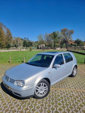 VW Golf IV 1.9 TDi Highline 110hp