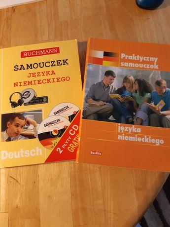 Samouczek języka niemieckiego Buchmann