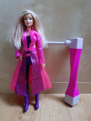 Lalka Barbie tajna agentka