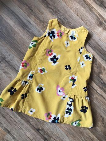 Платье сарафан Gap 3 года