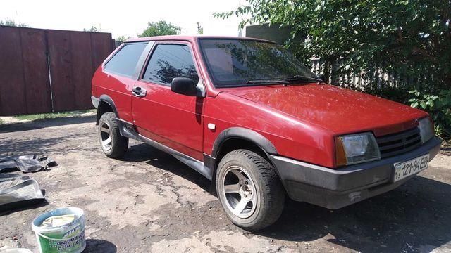 Продам ВАЗ 2108 1992 г.в.