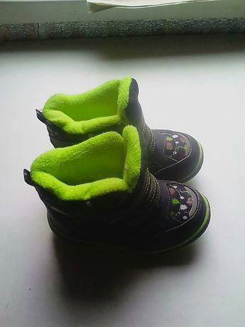 Зимние ботинки Tom.m.