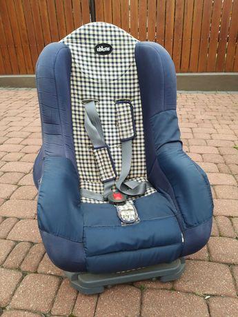 Sprzedam dziecięcy fotelik samochodowy