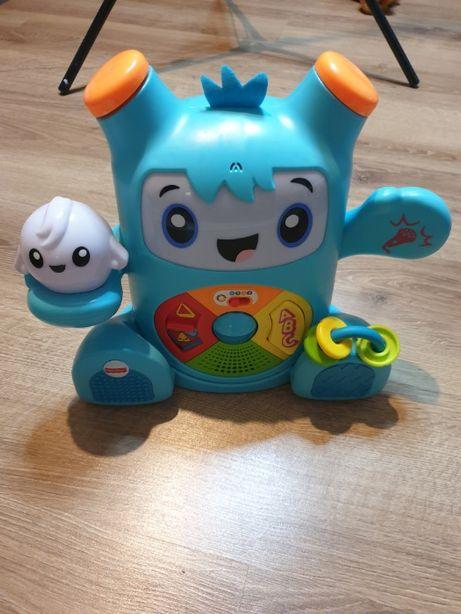 Fisher Price, Interaktywa zabawka Rockit