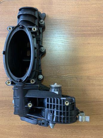 Коллектор впускной ом 651 спринтер 316 2.2cdi, Е-класс