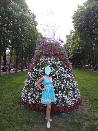 Платье летнее Rica Mare