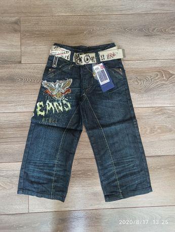 джинси дитячі на хлопчика
