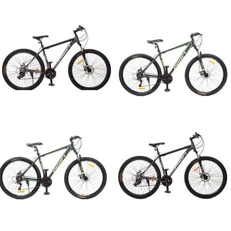 Спортивний велосипед 29 дюймів Profi Everest G29EVEREST A29.2 Графіт
