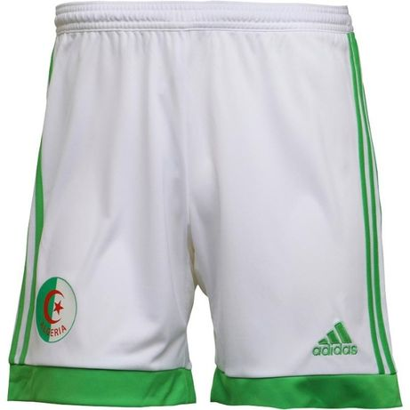 Spodenki Algieria Adidas oryginalne białe