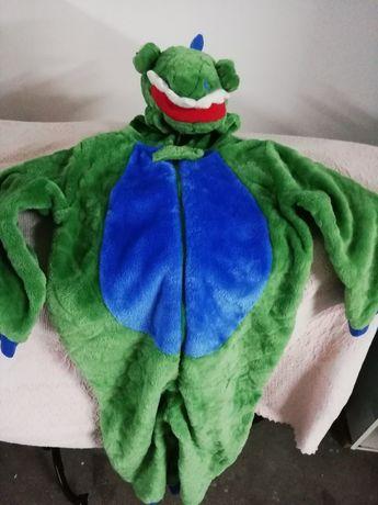 Pijama crocodilo