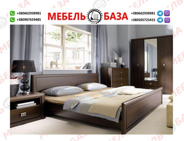 Спальня КОЕН Gerbor. Цена указана за комплект.