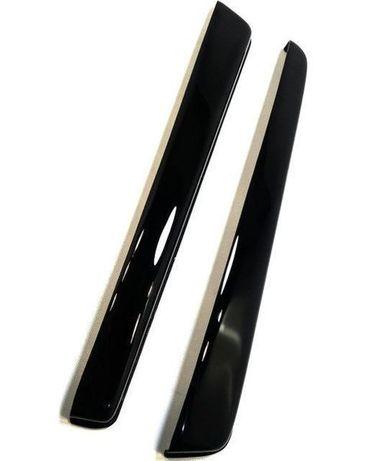 Накладки на фары - реснички на фары ВАЗ 2109, 2108, 21099