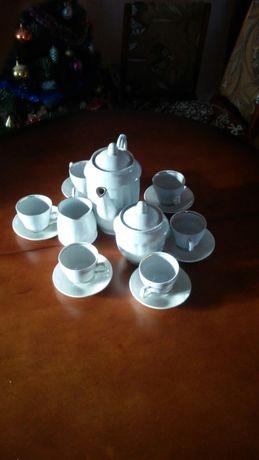 Сервіз кофейний на 6 персон