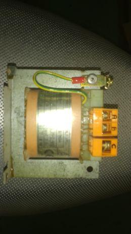 transformator sieciowy 10V ; 24V typ 51TM2WW