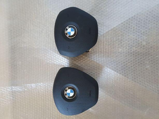 Poduszka powietrzna kierowcy  airbag BMW F20 F21 F30 F31