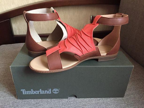 Босоножки сандалии Timberland Пролет((