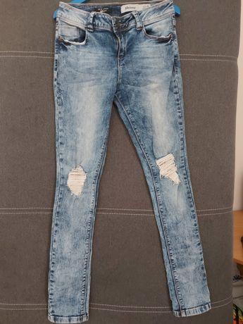 Джинсы Skinny ,12 лет, 152 см