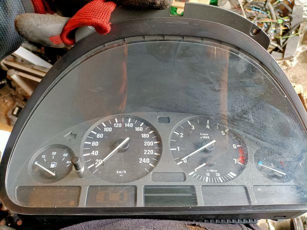 Bmw E39 licznik zegary