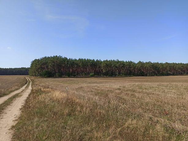 Działka budowlana, ul Wysoki Kamień/Bobolicka