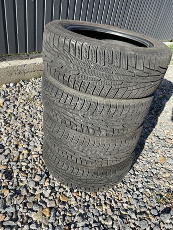 Резина зимняя шины Nokian Nordman RS2 205/55 R16 94R