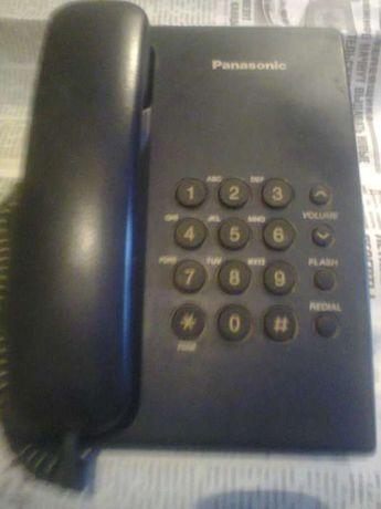Продаётся рабочий телефон Panosonic