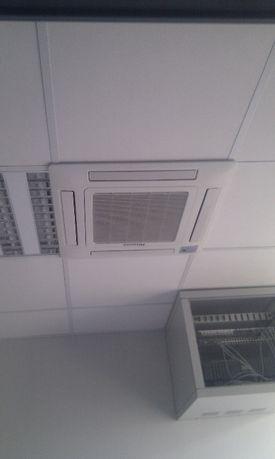 Klimatyzacja Gree Powietrzna pompa ciepła
