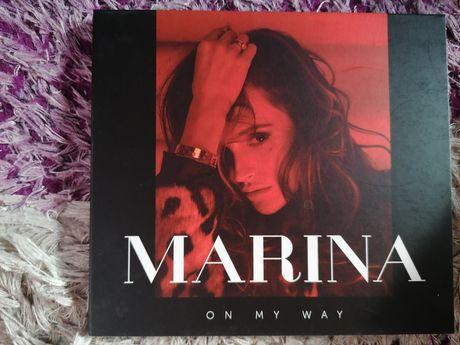 MARINA - On My Way