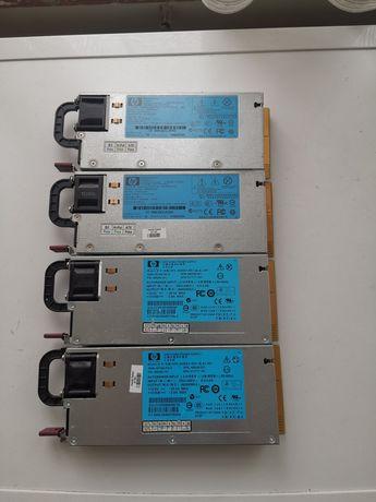 Zasilacz Hewlett Packard  DPS-460 EB A